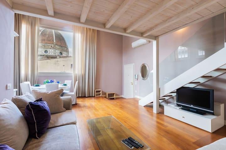 Exclusive apartment Duomo
