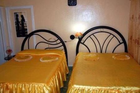 Hostal Mario Garcia Rodriguez Room 1 (Playa Giron) - Playa Girón