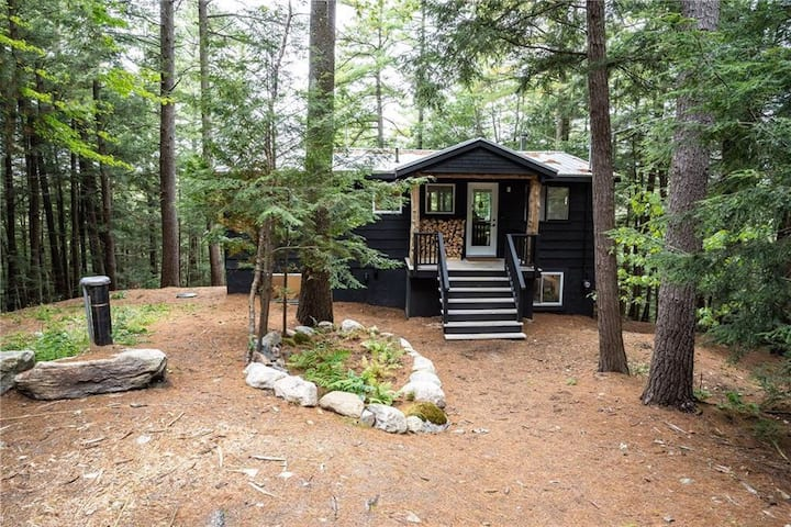 Wren Lake House - Treetop Cabin