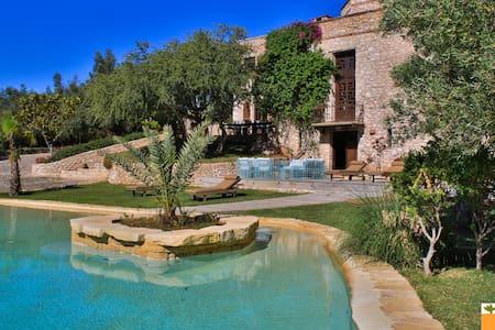 Splendide demeure, prestation haut de gamme - Essaouira