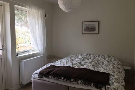 Charmigt hus från 2013 - Gustavsberg - Haus