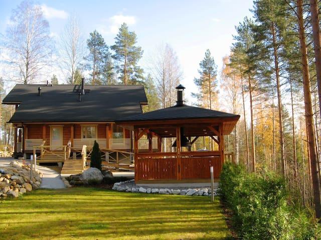 Villa Lake - Savonlinna