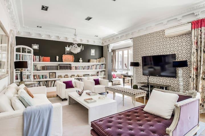 Luxury Palacete