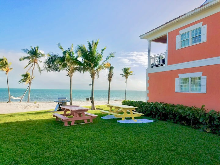 Old Bahama Bay Resort, West End, Grand Bahama 1170