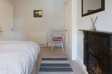 Boutique stay in beautiful Double Bedroom