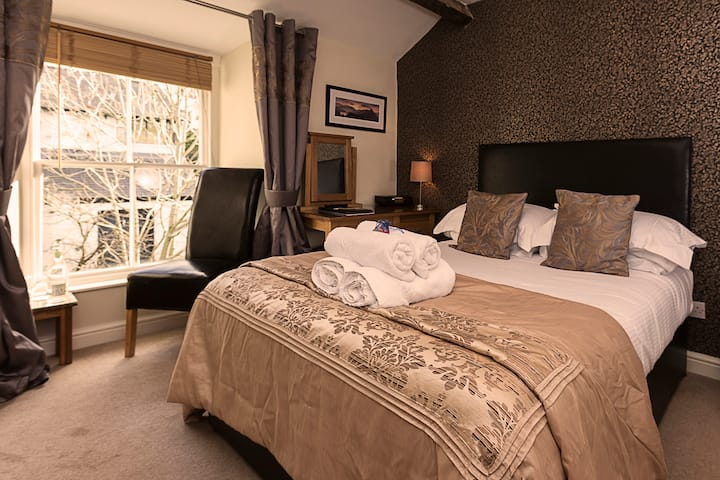 Langdale View Guest House, Bowness, - Fairfield