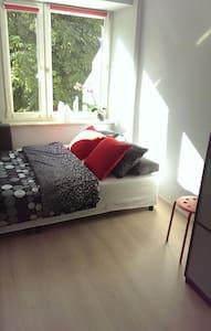 Modern Apartment 21 - Katowice - Appartamento