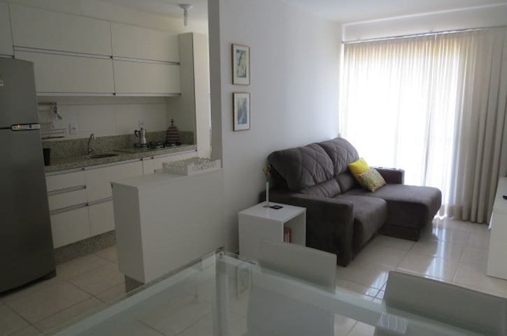 Ap da Polly - Itajaí - Apartment