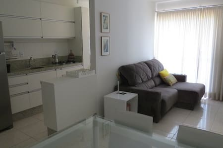 Ap da Polly - Itajaí - Apartament