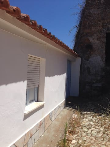 CASULO Alentejo's Old Cottage