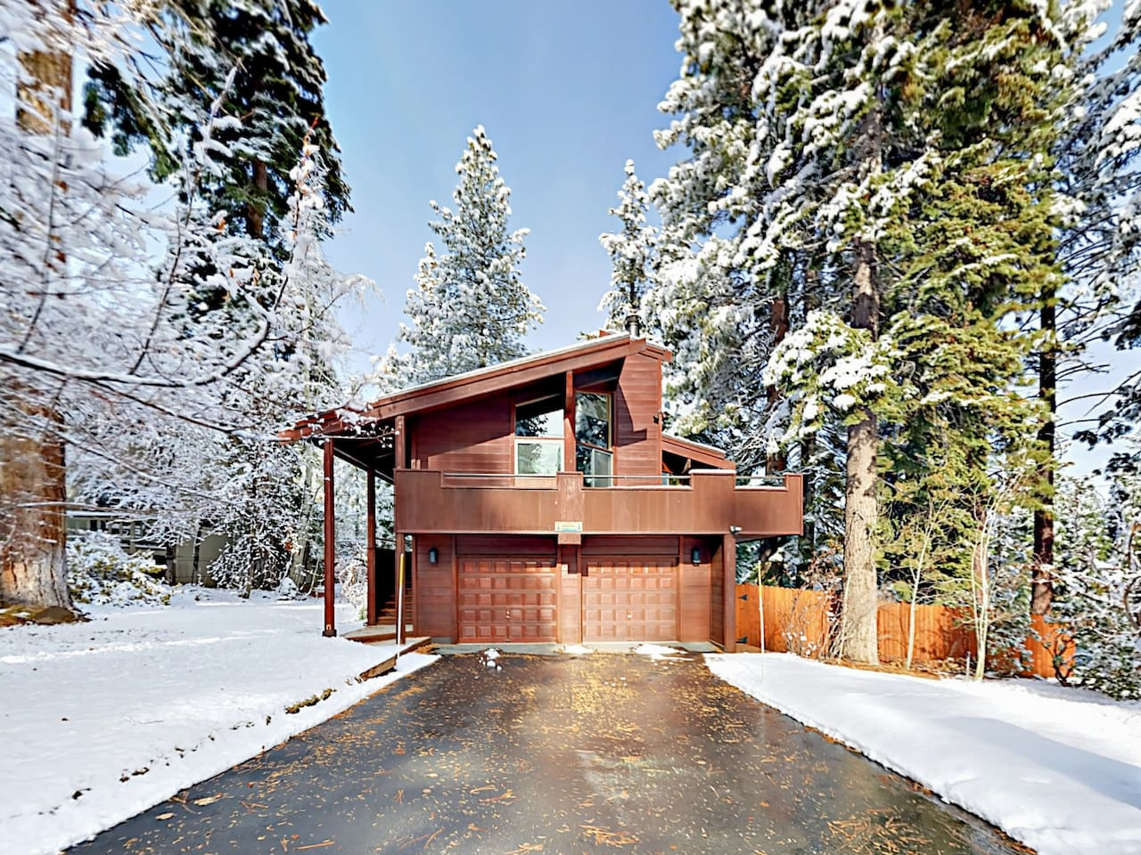 Welcome to North Lake Tahoe! This home is nestled in the desirable Dollar Point neighborhood.