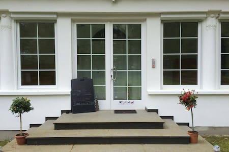 Studio&Aparts - Guesthouse