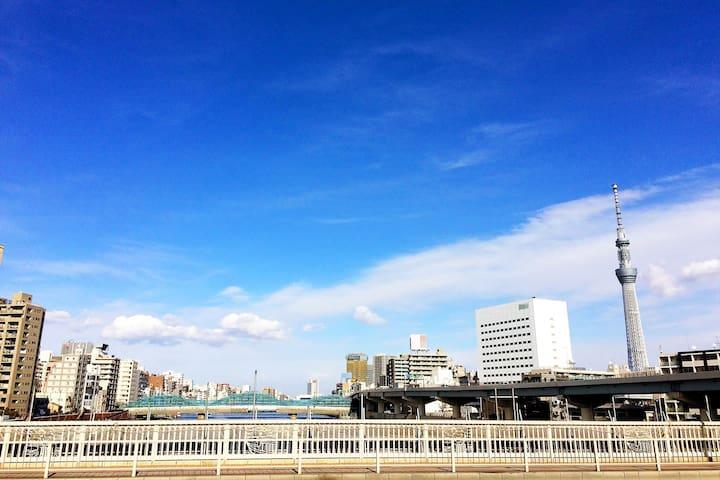 Tokyo Kuramaeさんのガイドブック