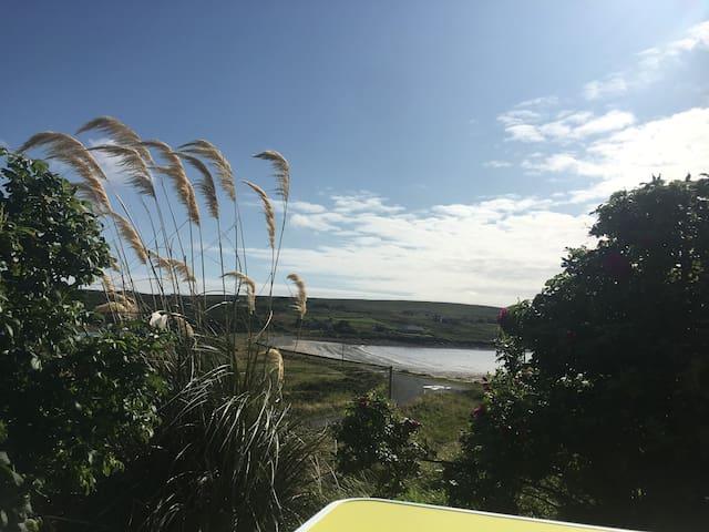 Sarah's Guide to Connemara