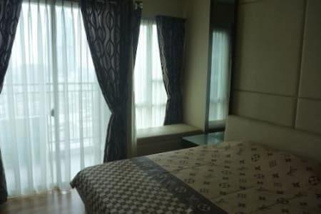 One bedroom Thamrin Residence, Jakarta - Leilighet