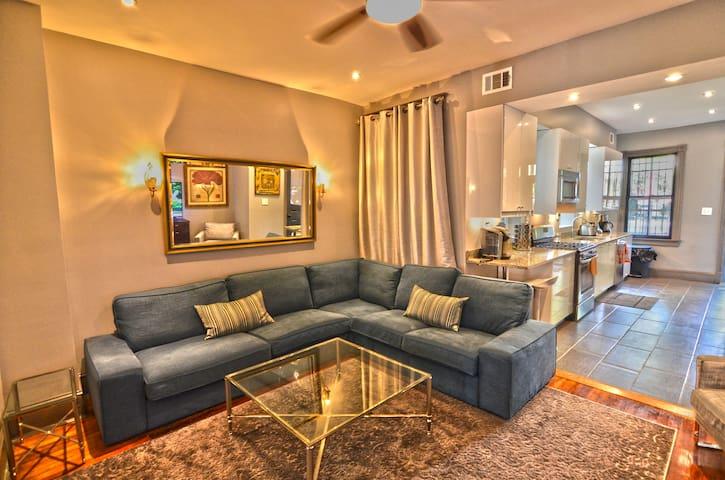 NEW 2017 Home 4BR 3.5 Bath Eastern Market Jewel