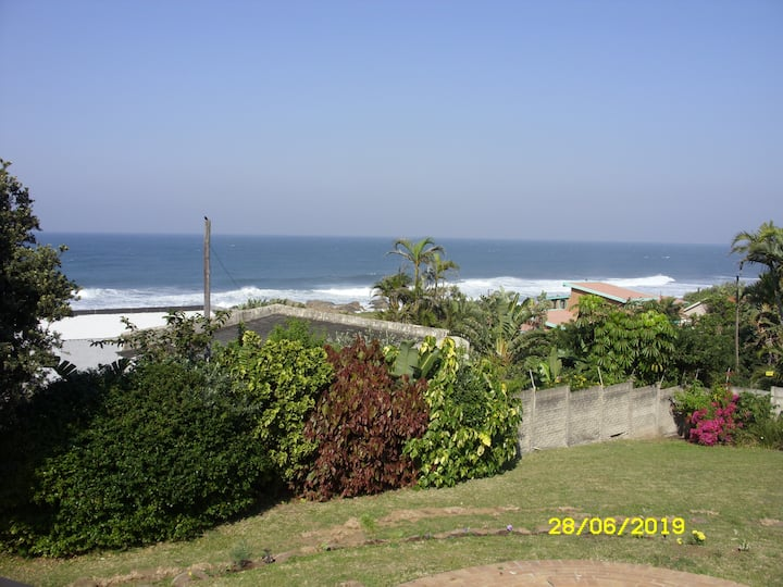 Sea View Guest House