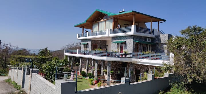 Buena Vista Premium Villa: Next to Nature