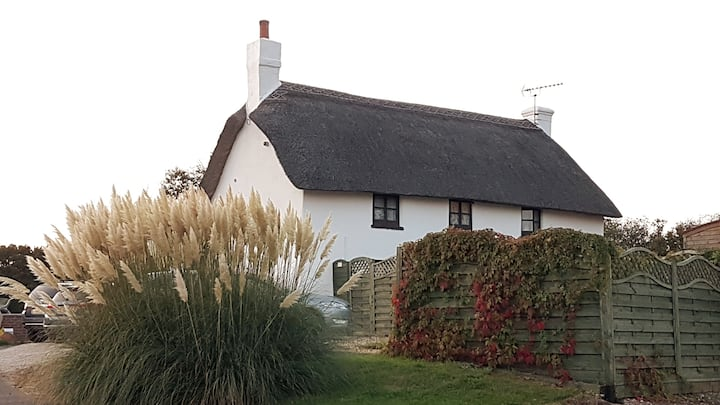 Quintessential Rural English Cottage Stay