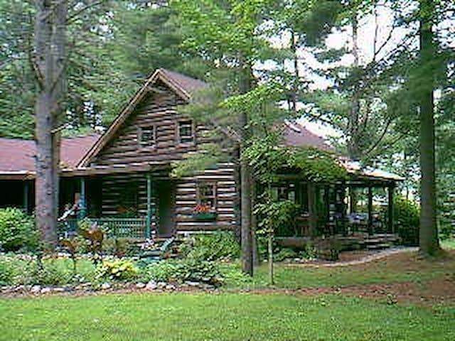Cabinhaus