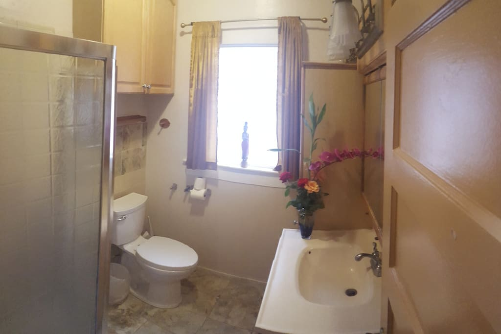 Indoor Bathroom