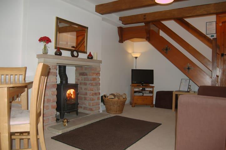 Avonlea Cottage.