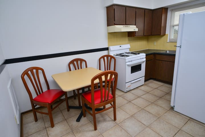 Extended Stay fully Furnished Apt - Canton - Appartement