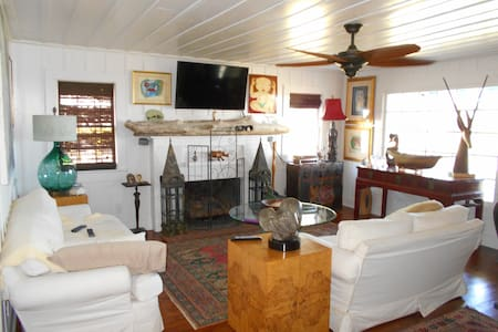 Cottage on Mobile Bay CLOSE TO DOWNTOWN - Мобил