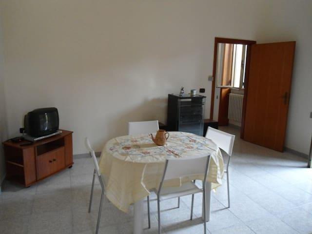 Scopri il Salento-Mare-Tradizioni e Buona Cucina - Casarano - Apartment