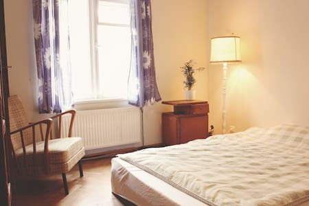 Spacious apartment in centre with pick-up service - Tallinn - Wohnung