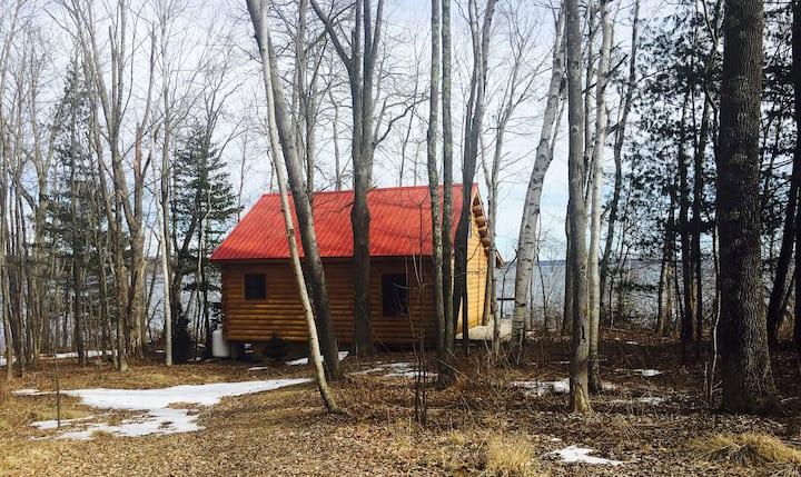 Glenview Lane Cabin