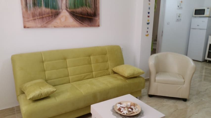 A beautiful cozy and relaxing flat - Tal-El - Apartamento