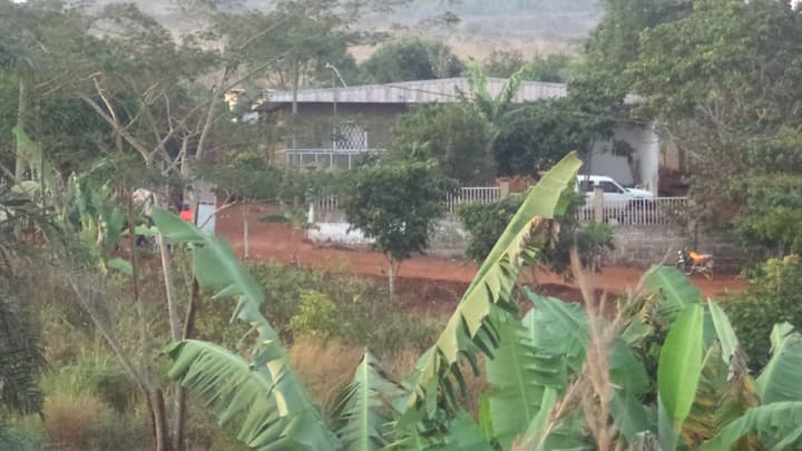 Villanova Ndjikam