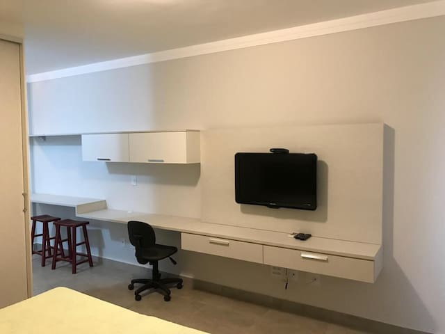 New and furnished apartment!