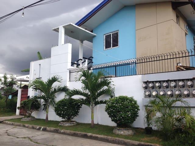 Greenbucks Residences - Cagayan de Oro - Apartamento