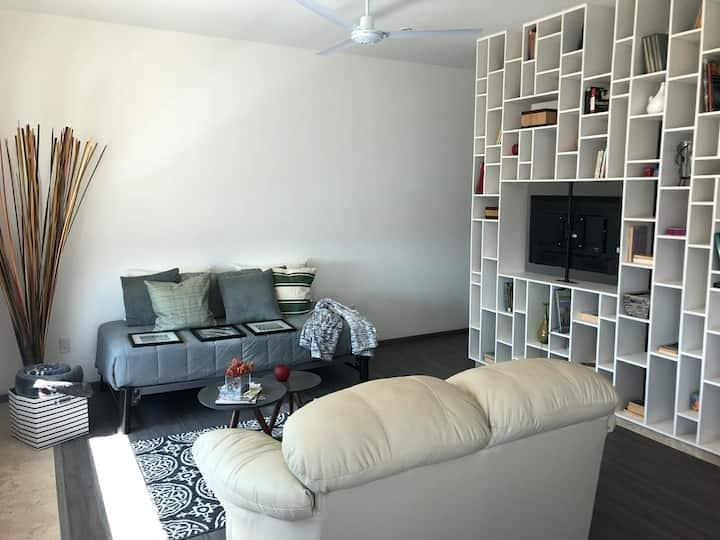 La Gavia Residencial B - moderno y ubicadísimo