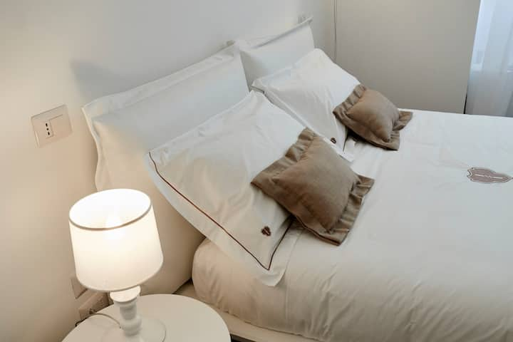 Iulius suite & spa ADRIANO