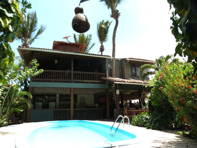 Vila Bela Vista Jeri...O paraíso te espera!!! Q1