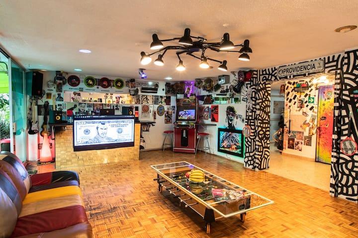 Urban  Private Room