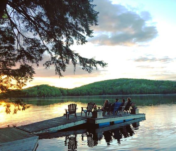 Highland Lakehouse Experience