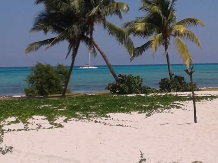 Villa coral guardalavaca