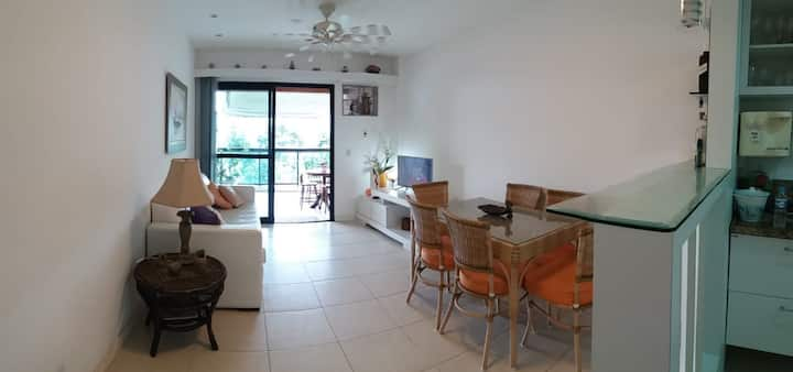 Lindo Apartamento Porto Real Resort - Costa Verde