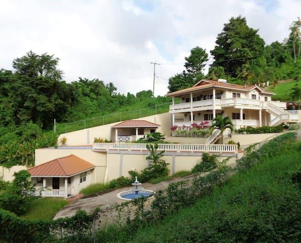 Villa Richella