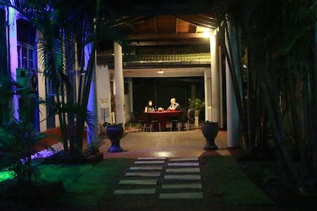 OASIS HOTEL WDDUWA - Wadduwa - Other