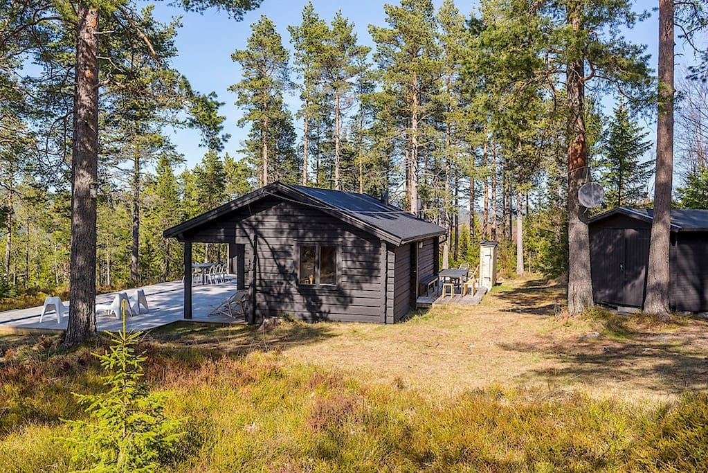 Zelt 6 9 M : High coast of sweden höga kusten maisons à louer