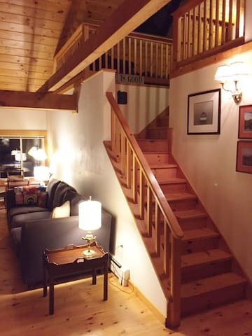 Birch Lake House - Bremen - Casa