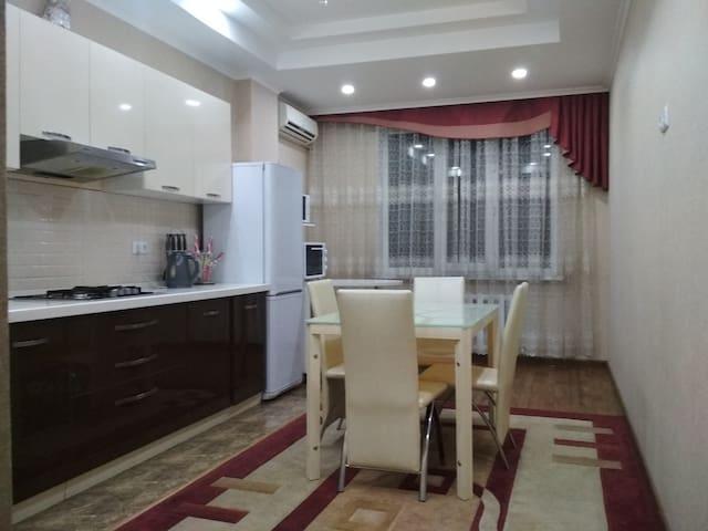 Apartament Avangard