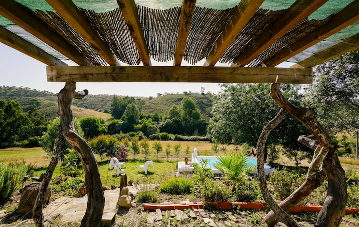 The Stream House - Montes da Ronha