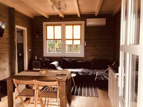 Thermal Village Cegled House №3