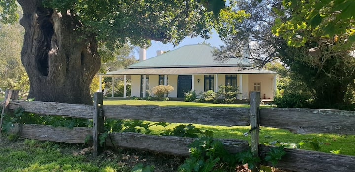 Beautiful Historic Homestead on the Sapphire Coast